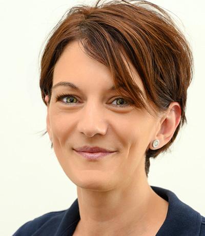 Tanja Bub, MFA