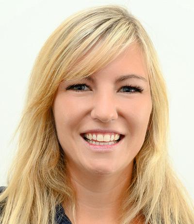 Vanessa Woll, Krankenschwester