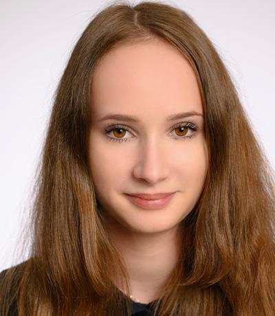 Lea Reisner, Azubi