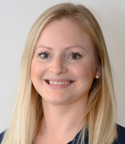 Camille Langohr, MFA