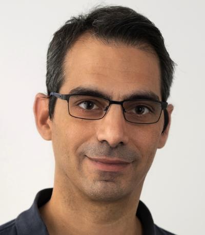 Dr. med. Mark Newman