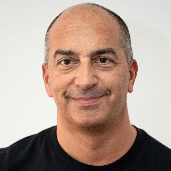 Dr. med.Robinson Ferrara