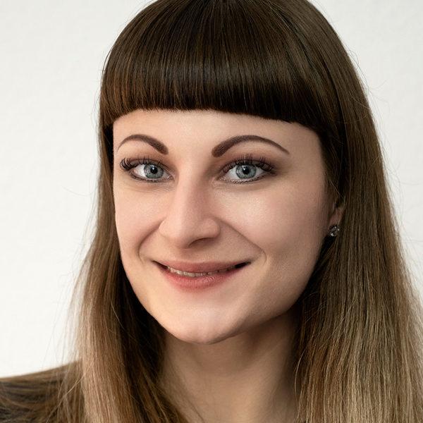 Sarah Schäffner MFA