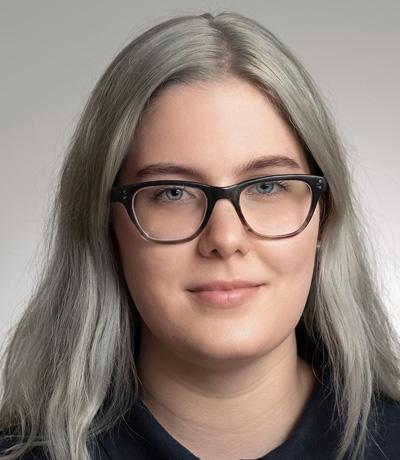 Anna Diepold, Azubi