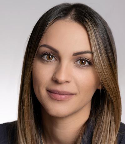 Desiree Espinal, MFA