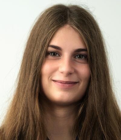 Chiara Englert Azubi