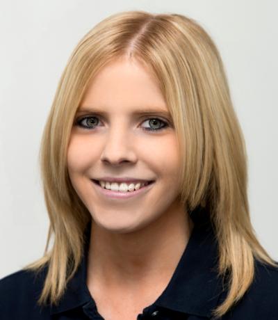 Eileen Flickinger HNO Rezeption