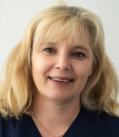 Kerstin Albert Krankenschwester
