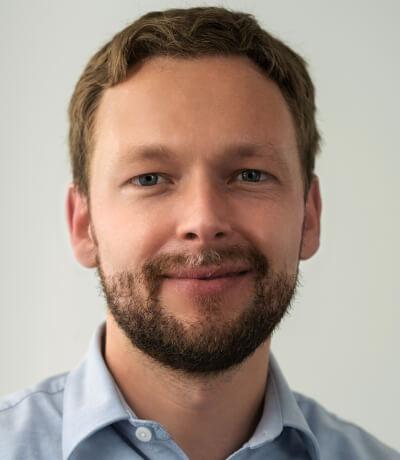 Marcel Schmitt Gesellschaftervertreter