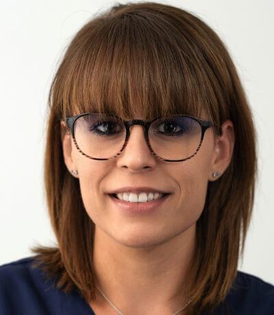 Sarah Pfaff Callcenter