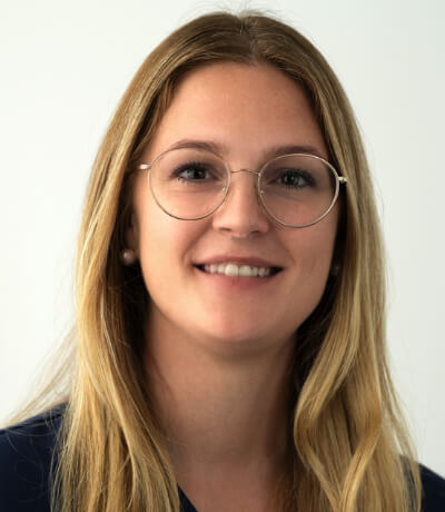 Saskia Odermatt Praxismanagement HNO