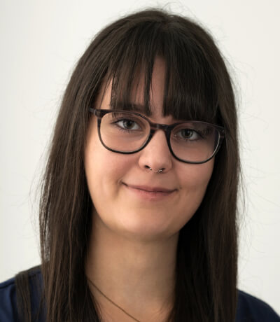 Vanessa Altendort MFA