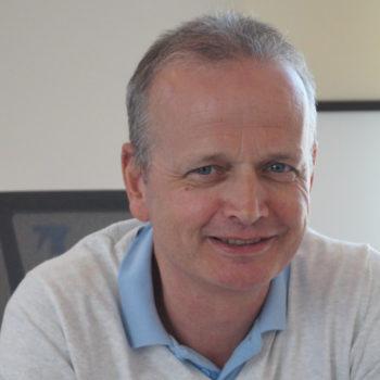 Interview Dr. Peter Jung